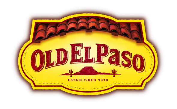 Logo for Old El Paso Oct 2014